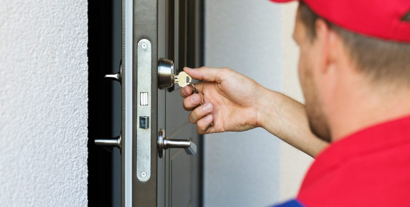 Locksmith Tampa FL